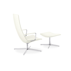 Catifa 60 Lounge | 2130+2137 | Lounge chairs | Arper