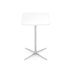 Fred | H 105 | Bar tables | Arper