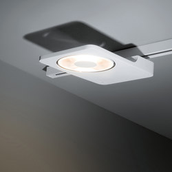 Spock track LED GI | Ceiling lights | Modular Lighting Instruments