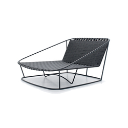 Cloud Big Armchair | Sun loungers | ARFLEX