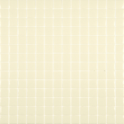 Unicolor - 330B | Mosaïques verre | Hisbalit