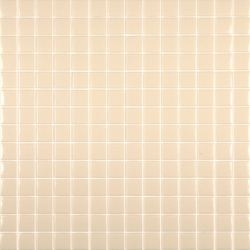 Unicolor - 333B | Glas-Mosaike | Hisbalit