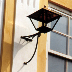 STENALT wall lamp | Outdoor wall lights | Okholm Lighting