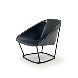 Katrin Armchair | Lounge chairs | ARFLEX