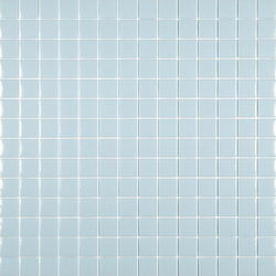 Unicolor - 315B | Mosaïques en verre | Hisbalit