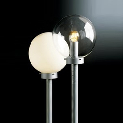 FAKKEL mast M300/M450 | Path lights | Okholm Lighting