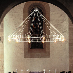 LIPPOLDSBERG chandelier | Chandeliers | Okholm Lighting