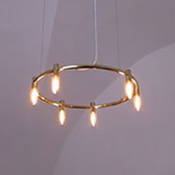 SCT. JØRGEN chandelier | Chandeliers | Okholm Lighting