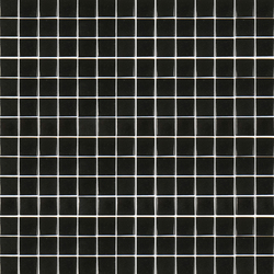 Unicolor - 101C | Mosaicos de vidrio | Hisbalit