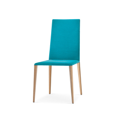 Norma | 1710 | Restaurant chairs | Arper