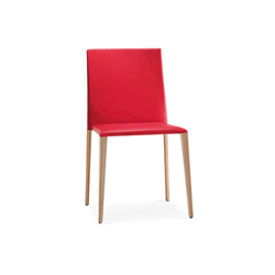 Norma | 1708 | Restaurant chairs | Arper
