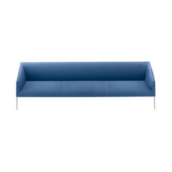 Saari | 2713 | Lounge sofas | Arper