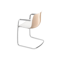 Catifa 53 | 2089 | Restaurant chairs | Arper