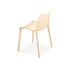 Catifa 53 | 2084 | Restaurant chairs | Arper