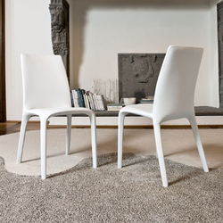 Alanda | Conference chairs | Bonaldo