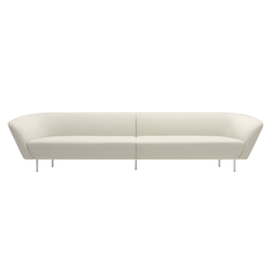 Loop 2802 | Loungesofas | Arper