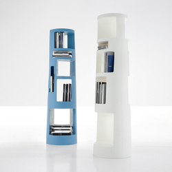 Babel | Shelving systems | Bonaldo