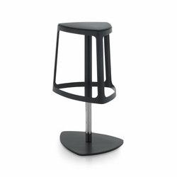 Clip | Bar stools | Bonaldo