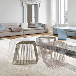 ICosI | Side tables | Bonaldo