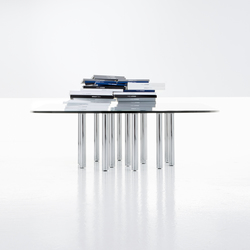 Mille Coffee | Lounge tables | Bonaldo