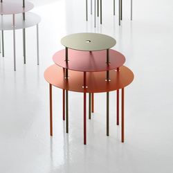 Qui Pro Quo | Side tables | Bonaldo