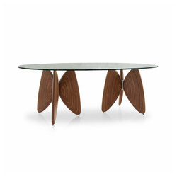 Vanessa | Dining tables | Bonaldo