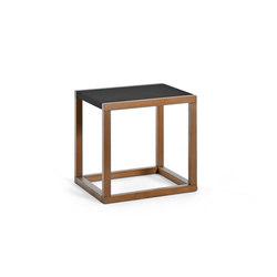 Dorsoduro side table | Side tables | Varaschin