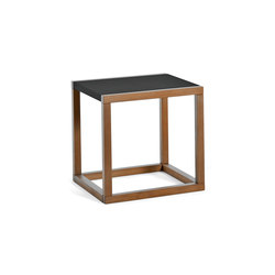 Dorsoduro side table | Side tables | Varaschin