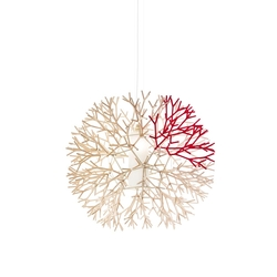 Coral pendant Ø 800 | General lighting | Pallucco
