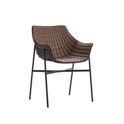 Summerset chair   Restaurant chairs   Varaschin