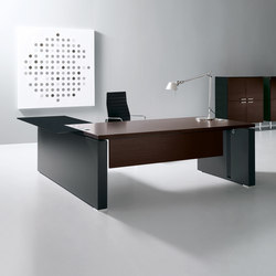 Ego | Desks | Sinetica Industries