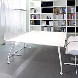 Glamour Meeting | Contract tables | Sinetica Industries