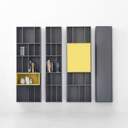 Flex Shelf System | Shelves | Piure