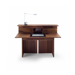 Riga Writing desk | Escritorios | Riva 1920