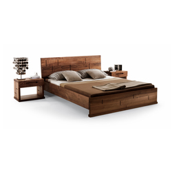 Vera Bed | Double beds | Riva 1920