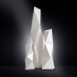 Diamond | Free-standing lights | Slamp