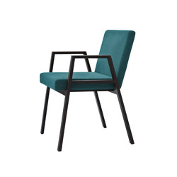 Babela | Visitors chairs / Side chairs | Tacchini Italia