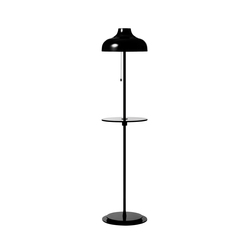 Bolero floor lamp small w table | General lighting | RUBEN LIGHTING