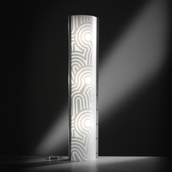 Venti | Free-standing lights | Slamp