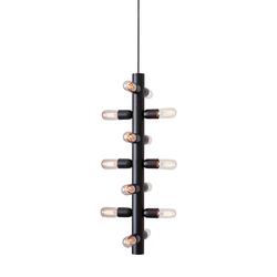 Royal pendant lamp 14 | Suspended lights | RUBEN LIGHTING