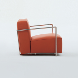 A.B.C. | Lounge chairs | Flexform