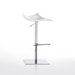 Miao | Bar stools | Caimi Brevetti