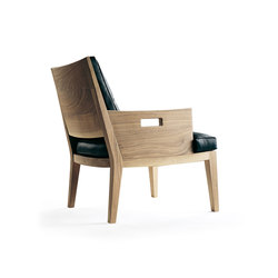 Betty | Lounge chairs | Flexform