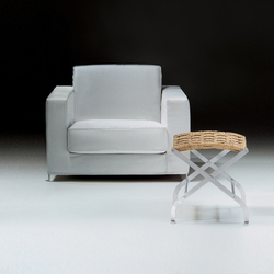 Bob | Poltrone lounge | Flexform