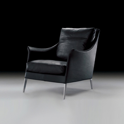 Boss | Poltrone lounge | Flexform