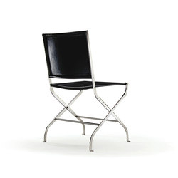 Carlotta chair | Chaises de restaurant | Flexform