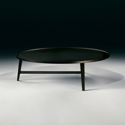 Dany | Lounge tables | Flexform