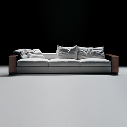 Groundpiece | Loungesofas | Flexform
