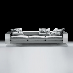Lightpiece | Lounge sofas | Flexform