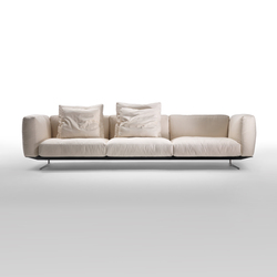 Soft Dream | Loungesofas | Flexform